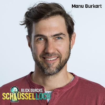 #24 Liebe leben! Manu Burkart