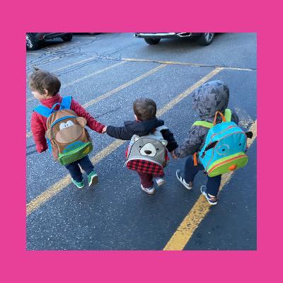Keep The Kids Together