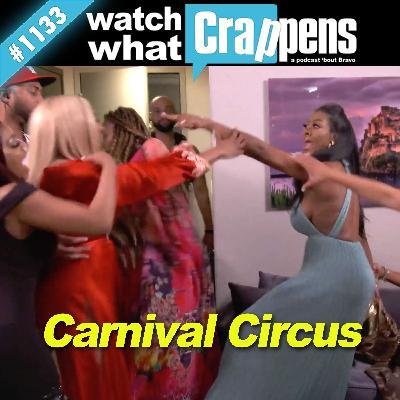 RHOA: Carnival Circus