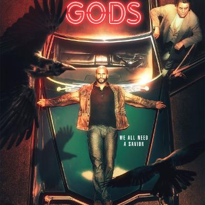 American Gods Podcast with Michael and Tia