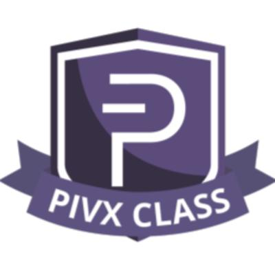 PIVXClass-20-01: Learn About 8 Topics - Super Fast