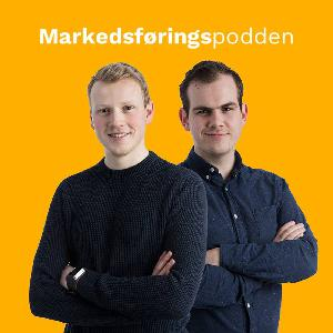 Et år med podcasting!