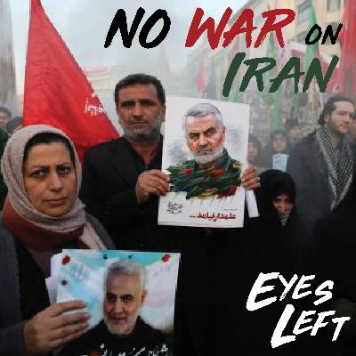 No Rich Man's War On Iran! Featuring Rory Fanning