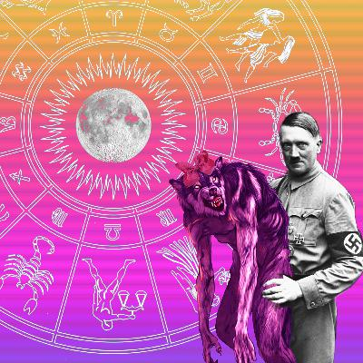 Nazi Werewolves: Occult Beliefs of the Third Reich