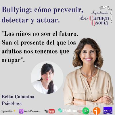 Bullying: cómo prevenir, detectar y actuar.