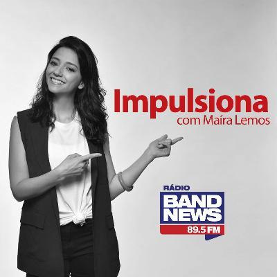 Diário -Impulsiona, com Maíra Lemos