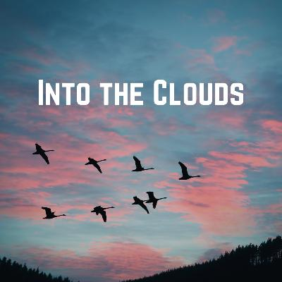 Into the Clouds: Piano Music for Sleep