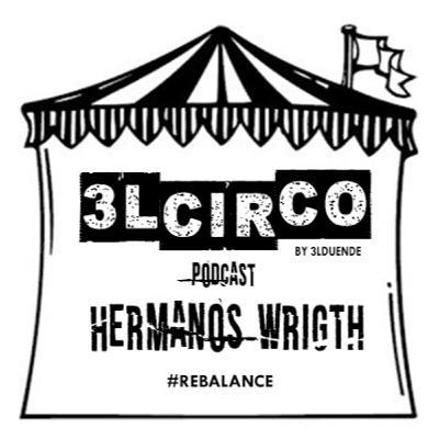 Hermanos Wrigth/ Rebalance