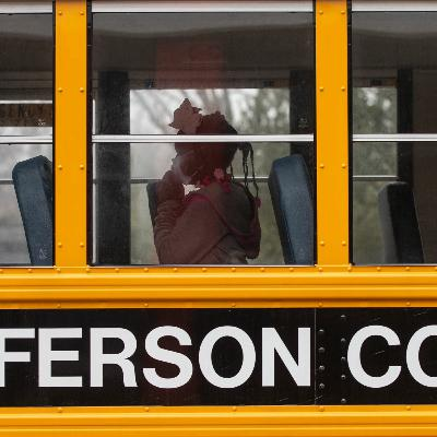 Truth To Power | Jefferson County Public Schools, Equity & Pandemic | March 5, 2021