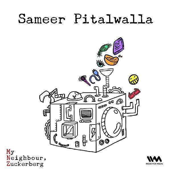 Ep. 15: Sameer Pitalwalla