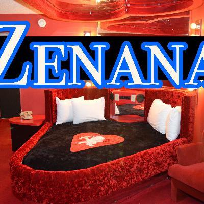 Episode 35: The Zenana