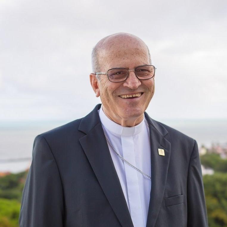 BOM DIA DOM FERNANDO (SEX. 17-04-2020)