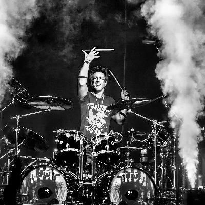 Drummer Glen Sobel talk continued