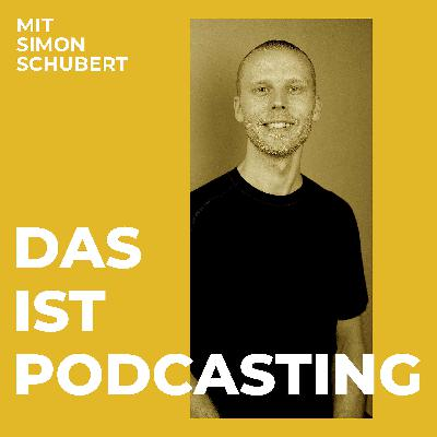 Das ist Podcasting – Trailer