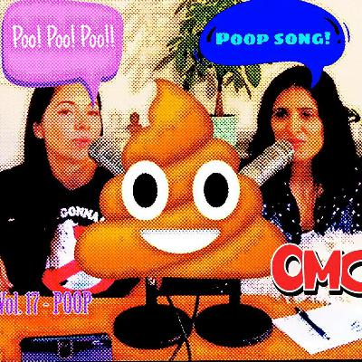 Kaz & Julie Show Vol 17 POOP