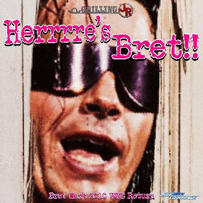 Bret Hart's 2010 return to WWE
