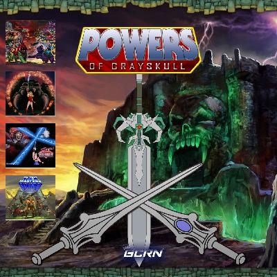124 - Masters Of The Universe 1987 Commentary