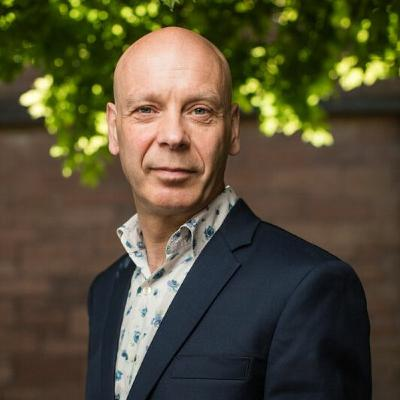 How to improve your decision making with Simon Haslam