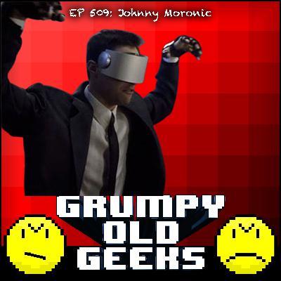 509: Johnny Moronic
