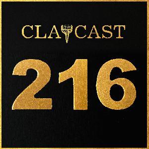 Clapcast 216