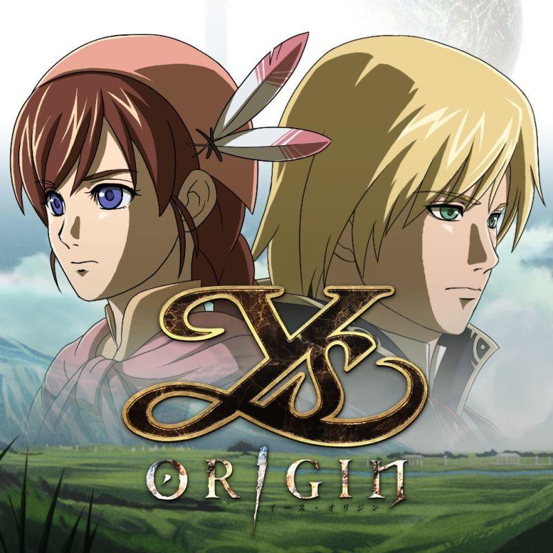 Ys Origin: un tuffo nel passato
