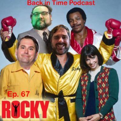 RETRO Rocky Episode