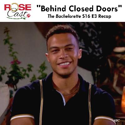 """Behind Closed Doors"" 