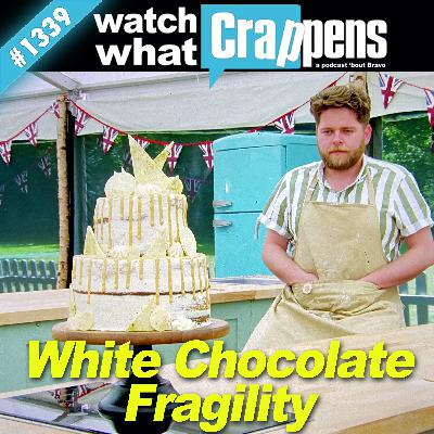 GBBS: White Chocolate Fragility