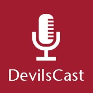 DevilsCast #01 - Era Moyes