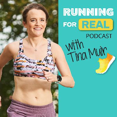 Mirna Valerio: If You Want To Learn How Your Body Works, You Gotta Use It -R4R 152