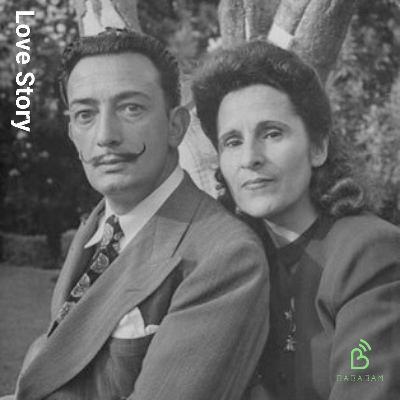 Dali et Gala, une histoire de fascination, d'inspiration et de loyauté