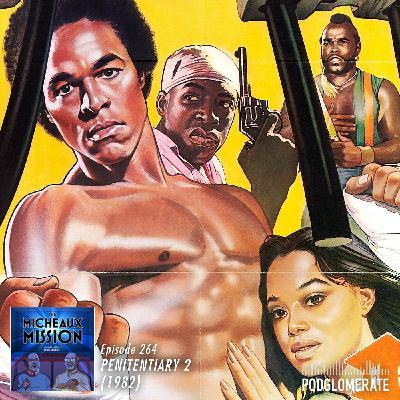 Penitentiary 2 (1982)