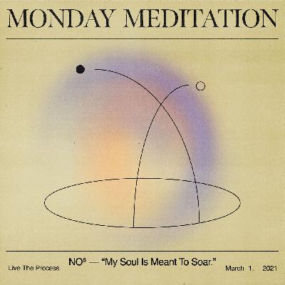 """Monday Meditation: """"My Soul Is Meant To Soar"""""""