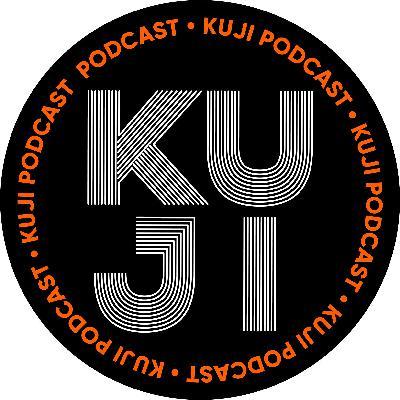 KUJI LIVE: удаление инстаграма, детские травмы и пропаганда