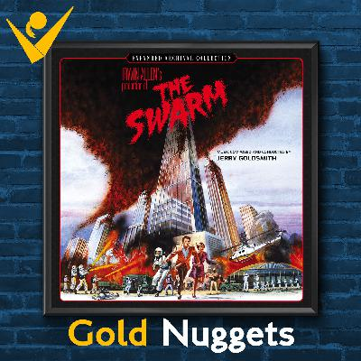 Gold Nugget 6 - Expanded Archival Collection