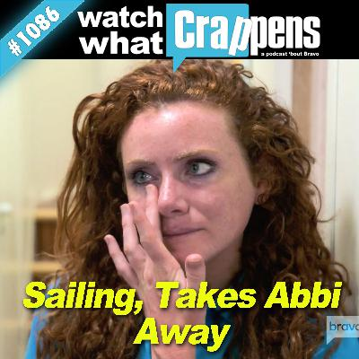 BelowDeck: Sailing, Takes Abbi Away