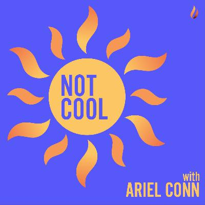 Not Cool Epilogue: A Climate Conversation