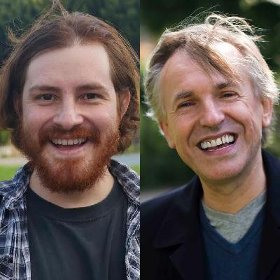 AIAP: Identity and the AI Revolution with David Pearce and Andrés Gómez Emilsson