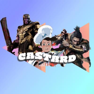 Castard: Het beste uit het popcultuur heelal in 2019!