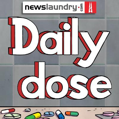 Daily Dose Ep 483: India-China tensions rise, Line of Control action, pandemic accelerates, and more
