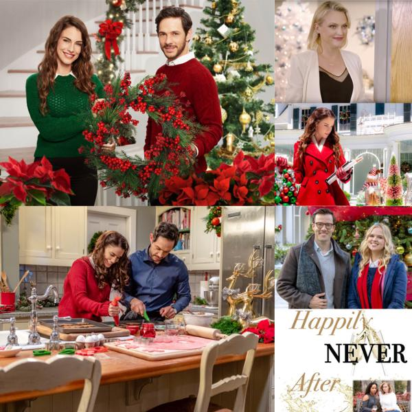 Christmas At Pemberley Manor Cast.Happily Never After Christmas At Pemberley Manor Ep 29