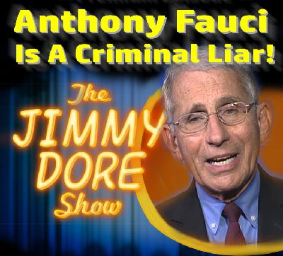 Dr. Fauci is a Liar!