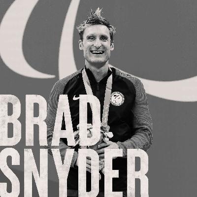 Episode 12: Brad Snyder