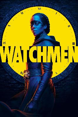 Watchmen Part 2: The Greenwood Massacre