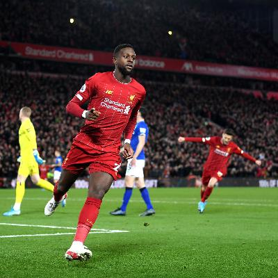 Post-Game: Divock's derby double leads to more delight at Anfield as Everton are brushed aside