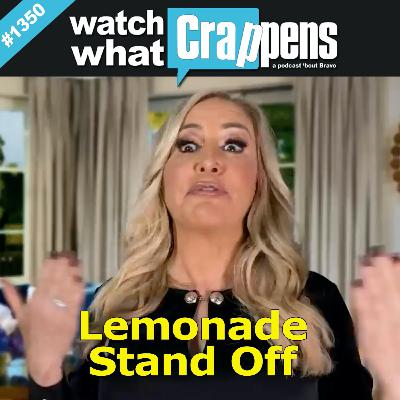 RHOC: Lemonade Stand Off