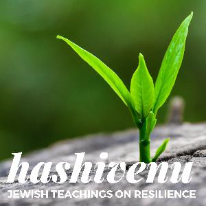 S4 Ep. 1: Judaism, Resilience, and Racial Justice - Beginning the Conversation