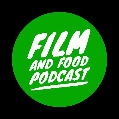Episode 12 - The Founder - A Film And Food Review Feat. Charlie Bennett