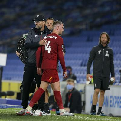 Press Conference: Jurgen Klopp confirms Jordan Henderson OUT for remainder of season but will lift Premier League trophy