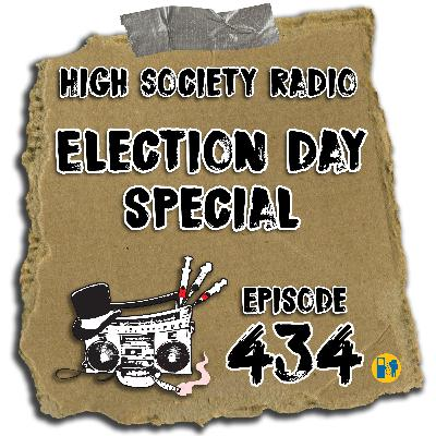 HSR 10/29/20 Election Day Special